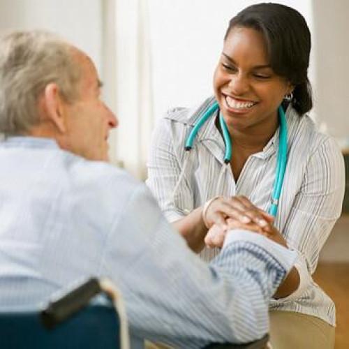 Acompanhamento Consultas Médicas