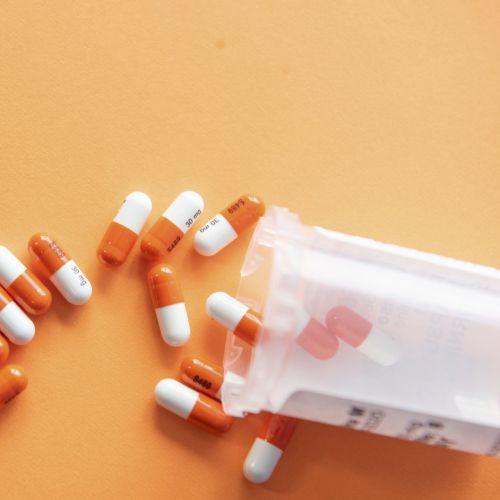 Controle de Medicação.